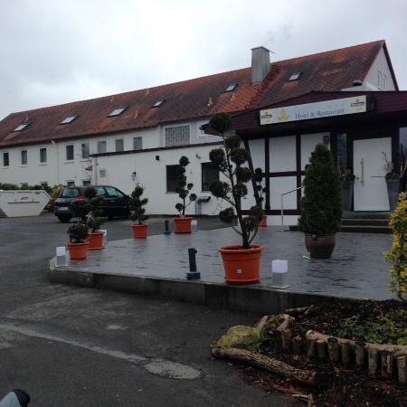 Hotel & Restaurant Rizzelli
