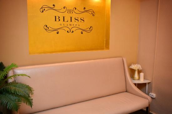 Bliss GlamSpa