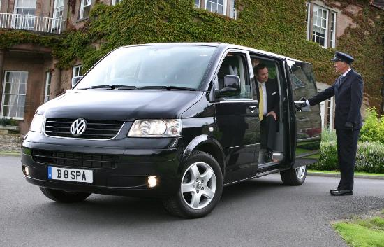 Paris Private Shuttle