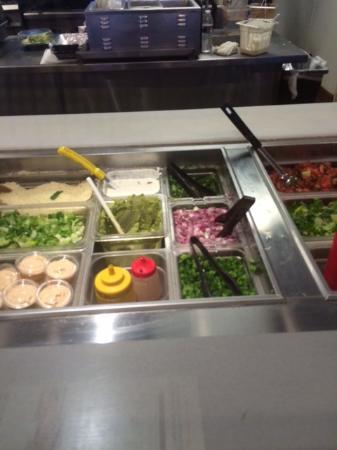 veggie options picture of el queso mexican restaurant plano rh tripadvisor com