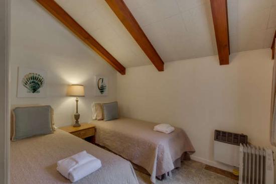 Tahoe Vistana Inn: Standard Lake View 2 Bedroom