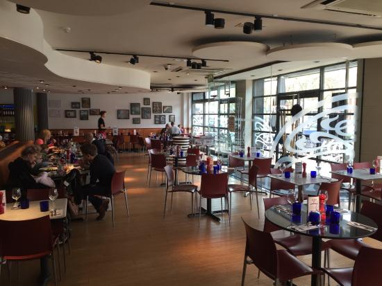 Pizza Express Picture Of Pizza Express Wilmslow Tripadvisor