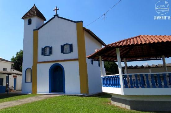 Sant'Ana Chapel