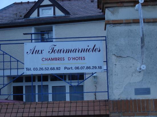 Aux Tourmarniotes: Les Tourmaniotes