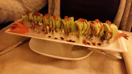 Kimuya Japanese Restaurant