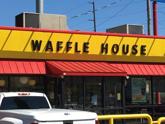 Kimball, TN: Waffle House