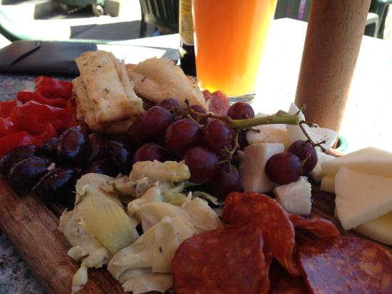 Lombardi's Italian Restaurant : A few of our favorite things