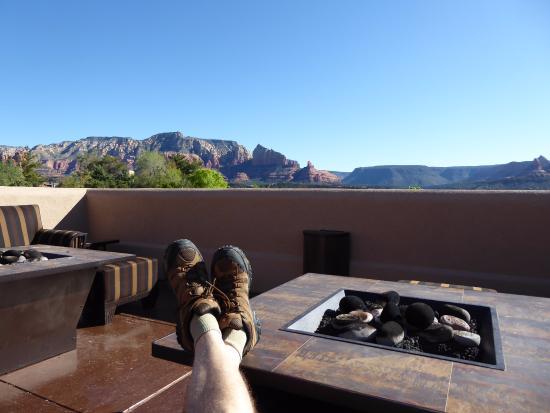 view from the top floor terrace picture of best western plus inn rh tripadvisor ie