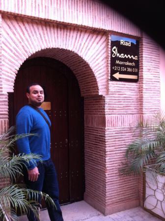 riad picture of riad shama marrakech tripadvisor rh tripadvisor co za