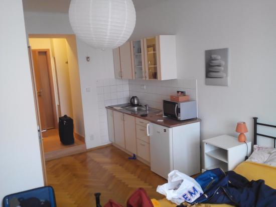 Aparthotel City 5 Image