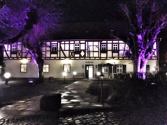 Lich, Alemania: Alte Klostermühle