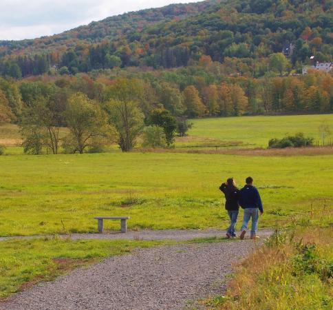 Windham, estado de Nueva York: spend quality time with loved ones