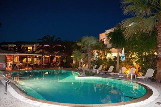 Ilena Hotel