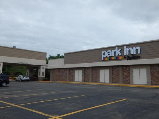 Park Inn by Radisson Uniontown