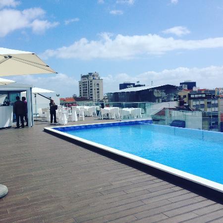 Best Hotel Location In Lisbon