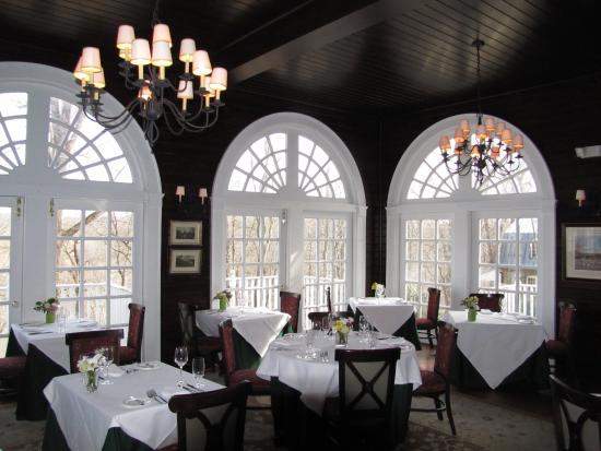 写真Goodstone Inn & Restaurant枚