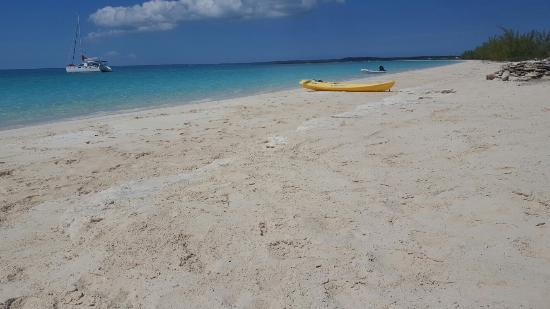 A TRUE Bahamian Experience