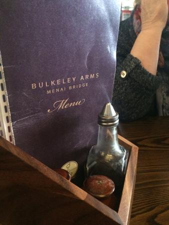Bulkeley Arms : photo4.jpg