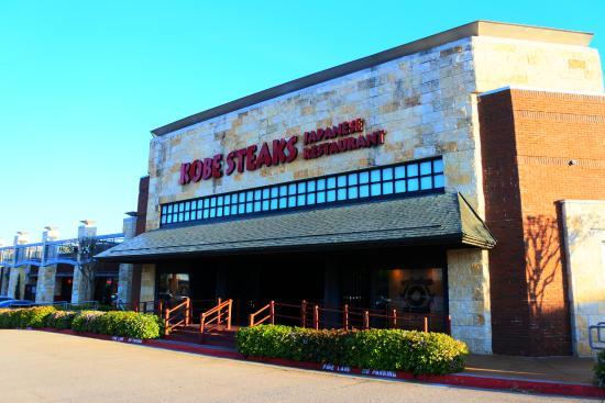 レストランの外観 Picture Of Kobe Steaks Japanese