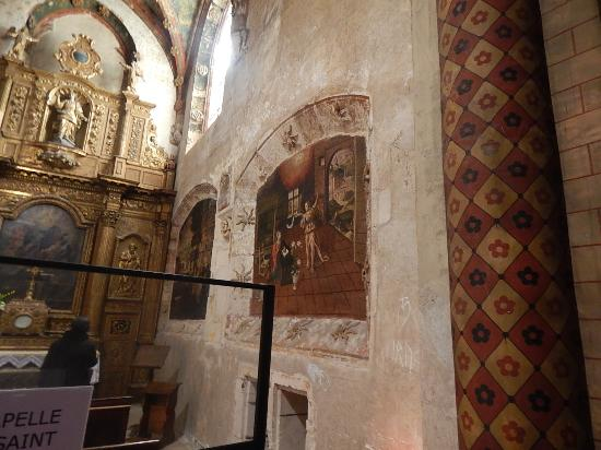 Cath drale saint etienne cahors picture of cathedrale saint etienne cahors tripadvisor - Cathedrale saint etienne de cahors ...