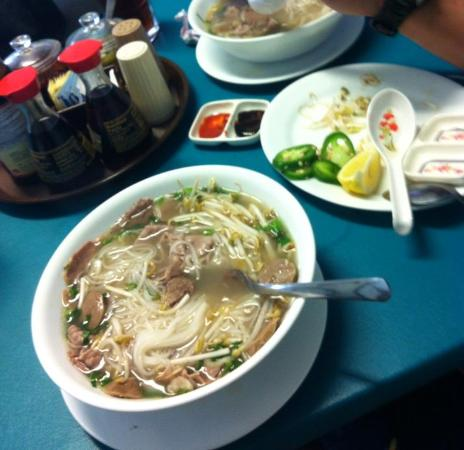 Pho Nguyen Vietnamese Noodle