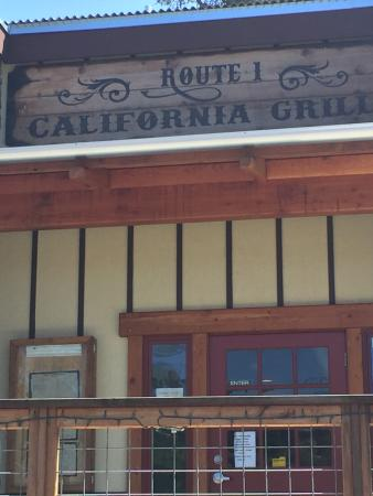Route One California Grill