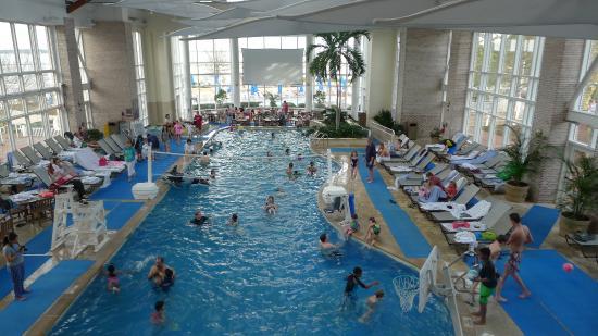 Hyatt Regency Chesapeake Bay Golf Resort Spa Marina Very Large In