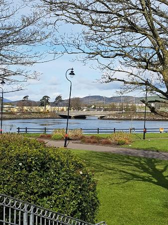 Dungarvan, أيرلندا: Dungarvan