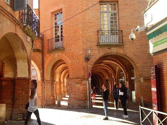 Office de Tourisme du Grand Montauban
