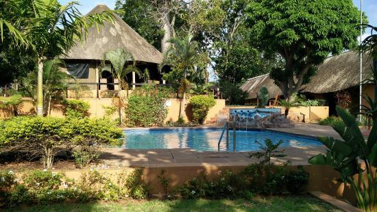 AmaZulu Lodge Photo
