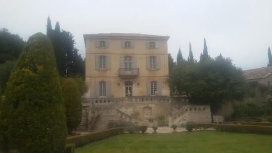 B&B Chateau Legier