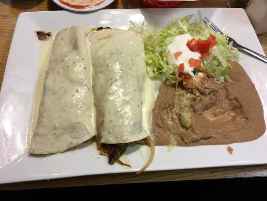 Los Amigos No 2 Mexican Restaurant: photo0.jpg