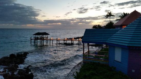 Compass Point Beach Resort Prices