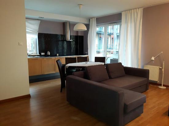 Royal Apartments - Apartamenty Inowroclawska