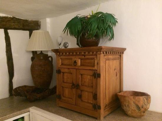 Santa Fe: Mexican Imported Furniture