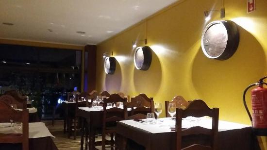 Restaurante Migu's