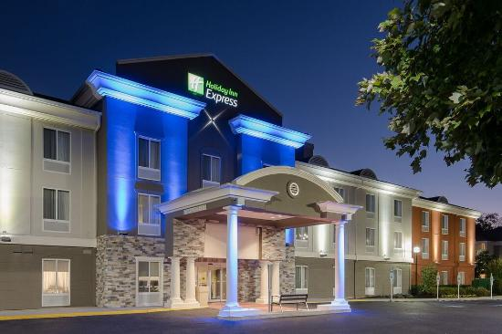 Comfort Inn And Suites Mt Laurel