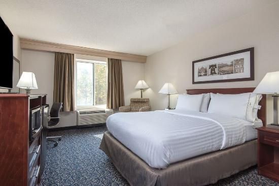 Holiday Inn Express Suites Philadelphia Mt Laurel Updated 2018 Prices Hotel Reviews