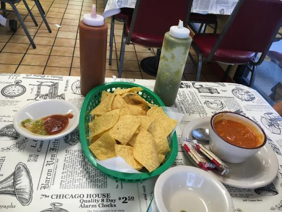 Rio 10 Kerrville Tx >> Brisket tamales to die for - Picture of Rio Ranch Cafe, Kerrville - TripAdvisor
