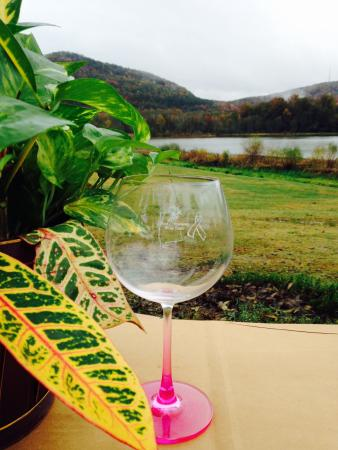 Attalla, AL: Wills Creek Vineyards and Winery is part of the North Alabama Wine Trail