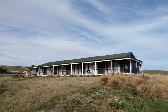 Waipiata Motel
