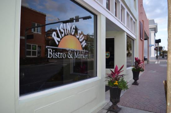 Rising Sun Bistro and Market