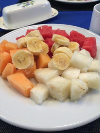 La Posadita de Bolonia: Breakfast!