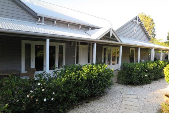 Abelia House Foto