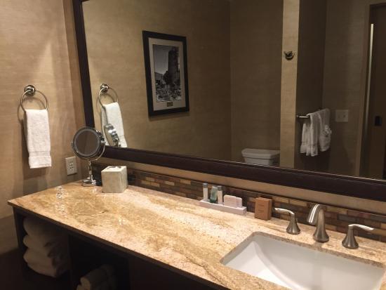 BEST WESTERN PREMIER Grand Canyon Squire Inn: photo0.jpg