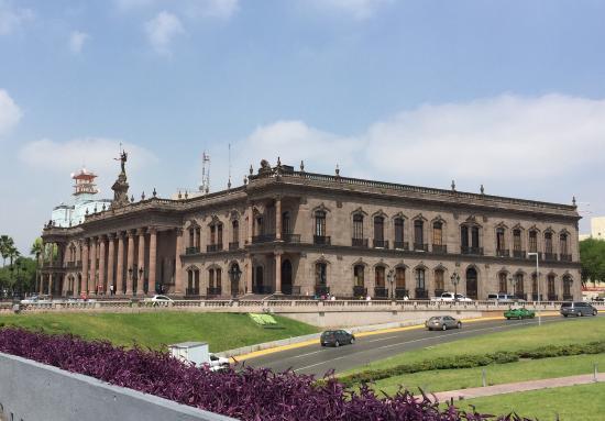 Museo del Palacio