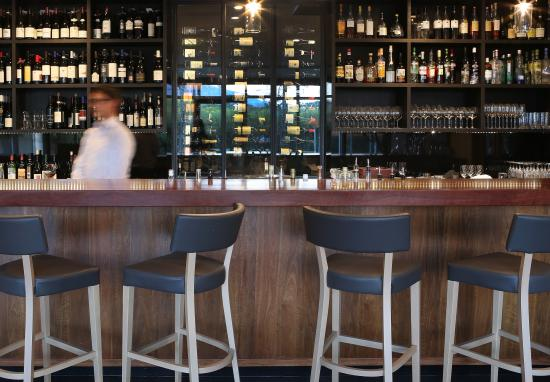 Royal Mail Dining Room: Royal Mail Hotel Wine Bar