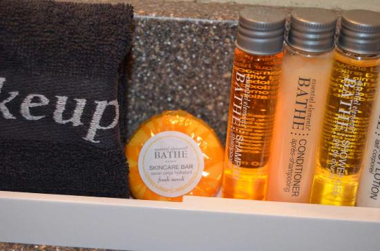 Bigfork, MT : Hotel amenities with a home feel