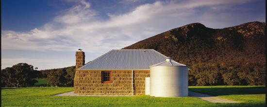 Dunkeld, Australia: Mount Sturgeon Cottage