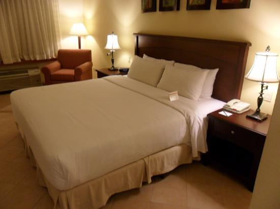 Holiday Inn Panama Canal Photo